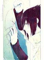 Sasuke .Anyless by kivi1230