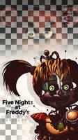 FNAF6 ULTIMATE CUSTOM NIGHT WALLPAPER by GareBearArt1