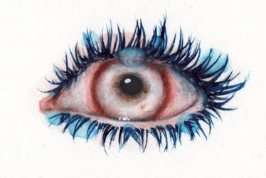Eye0319 by oksanadimitrenko