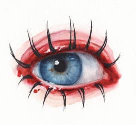 Eye0902 by oksanadimitrenko