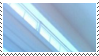 blue windows aesthetic stamp by hematology
