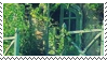 plants + porch aesthetic stamp by hematology