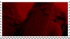 red angel aesthetic stamp by hematology