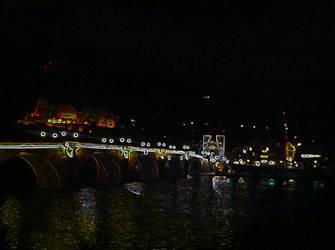 Heidelberg by Huitziopochtil