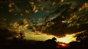 Day Bids Adieu as Night Comes Forth Part 3 by sier