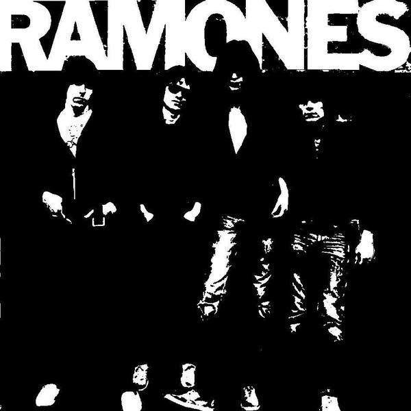 Ramones Stencil by Kerblotto on DeviantArt