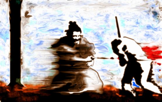 Kyoshiro Senryo revisited