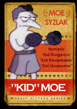 Kid Moe Poster
