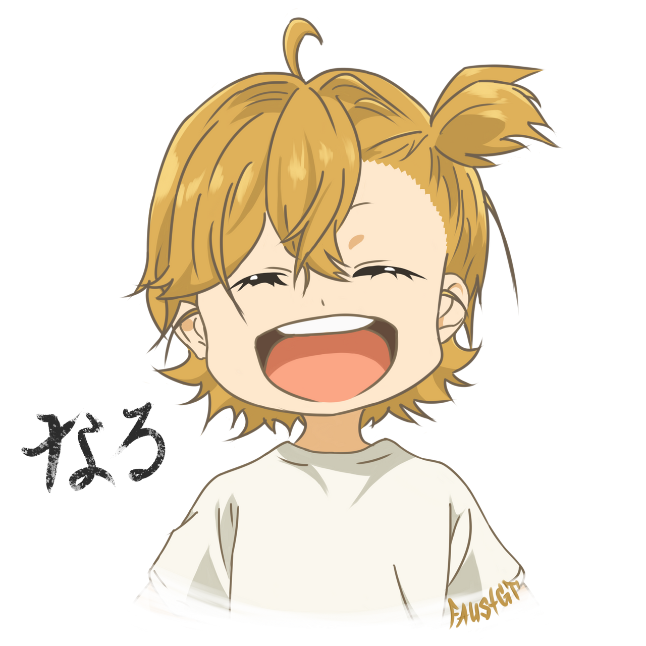 Naru Kotoishi [Barakamon] Naru_kotoishi___barakamon_by_faustgt-d8ill1k