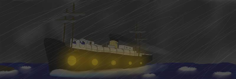 RMS Atlantic