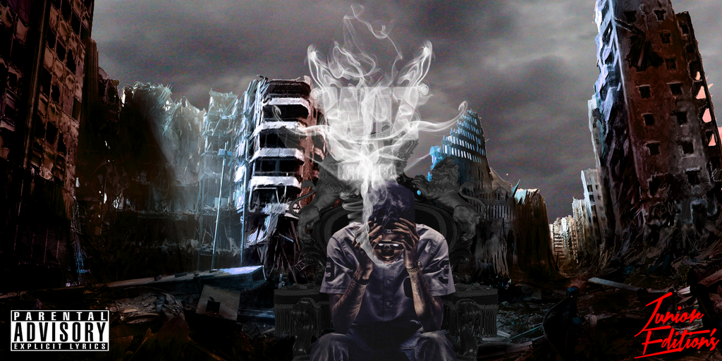 Wiz Khalifa Wallpaper By JUNIORXEX