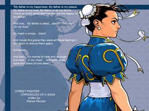Street Fighter_C. of a Saga