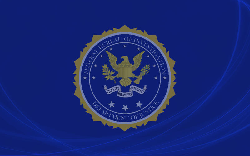 24 FBI Wallpaper 1280x800 by xslider13