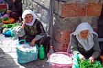 Arab women, Jerusalem