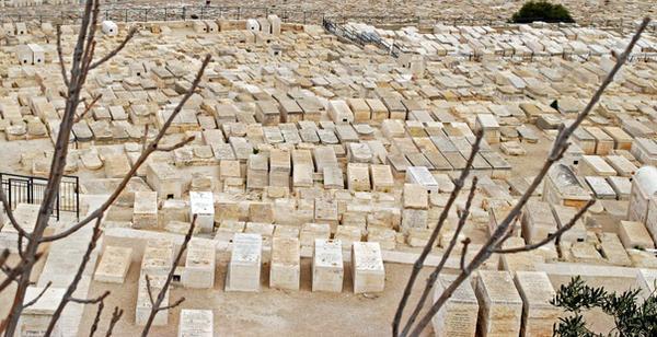 Jerusalem, In memorium 3 by dpt56