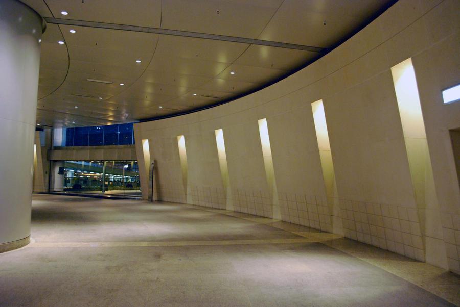 IFC, Hong Kong by dpt56