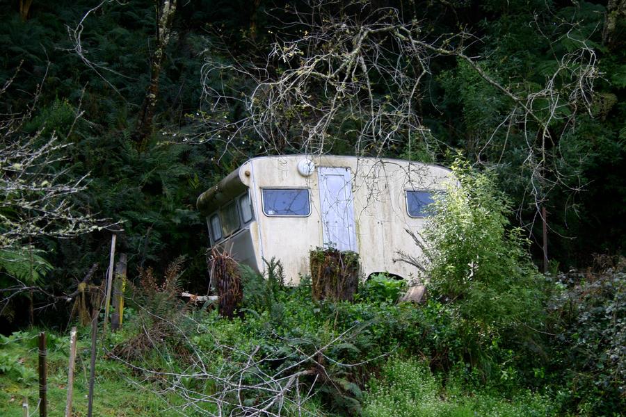 Caravan, Walhalla by dpt56