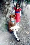 Miaka e Hotohori - Fushigi Yuugi