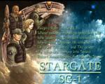 Stargate: SG-1 WP KK-Hito v2