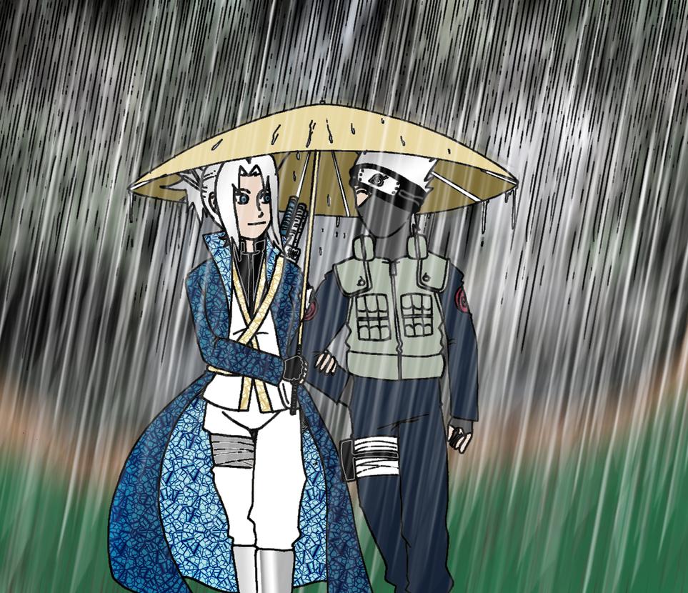 When it Rains... KK and KK by Kamikashi