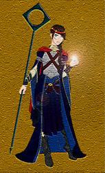 Aquiliana Tullia Cicero, Mosaic
