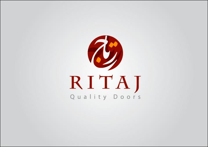 Ritaj logo final by Mahayni