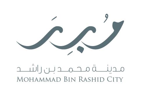 MBRC logo study by Mahayni