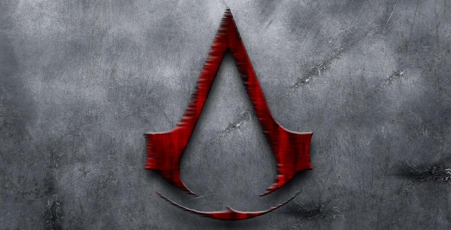 Assassin S Creed Logo Wallpaper By Kreepr On Deviantart