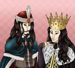 Princes of the dragon
