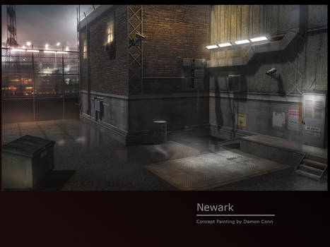 Sopranos Newark Area