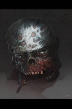 Inhumane and Anti-Zombie