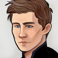 Sam Flynn Icon by kafers