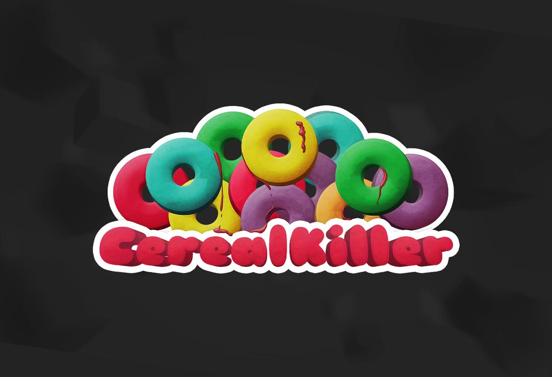 Cereal Killer Sticker by polska753