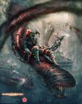 Dominance War IV - Vermes