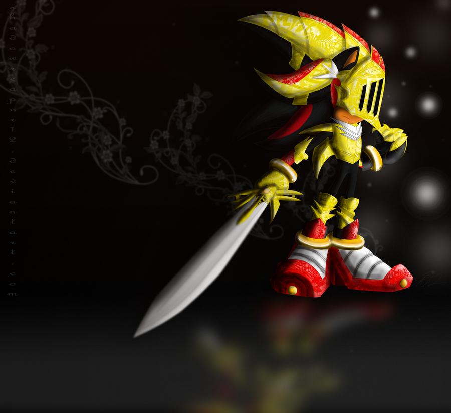 Dark Excalibur by ShadowReaper12 on DeviantArt