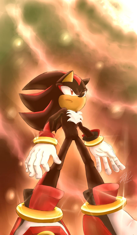 Dark Hero by ShadowReaper12