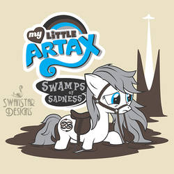 My Little Artax