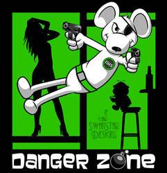 Danger Zone green