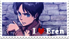 Eren Stamp by RevivalSnK