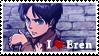Eren Stamp by RevivalSnK