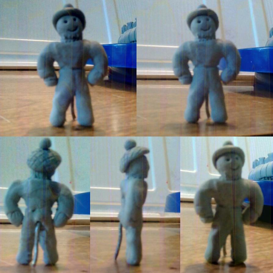 Bob by Lisaurian