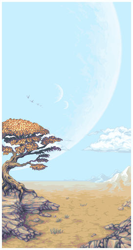 Planet Rising