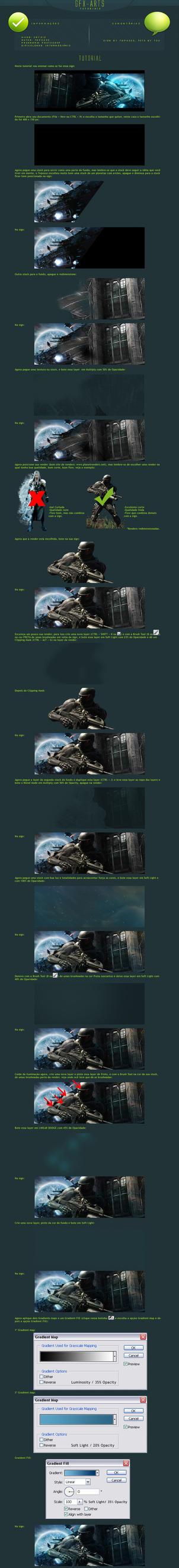 Crysis Parte 1 by gfxtut