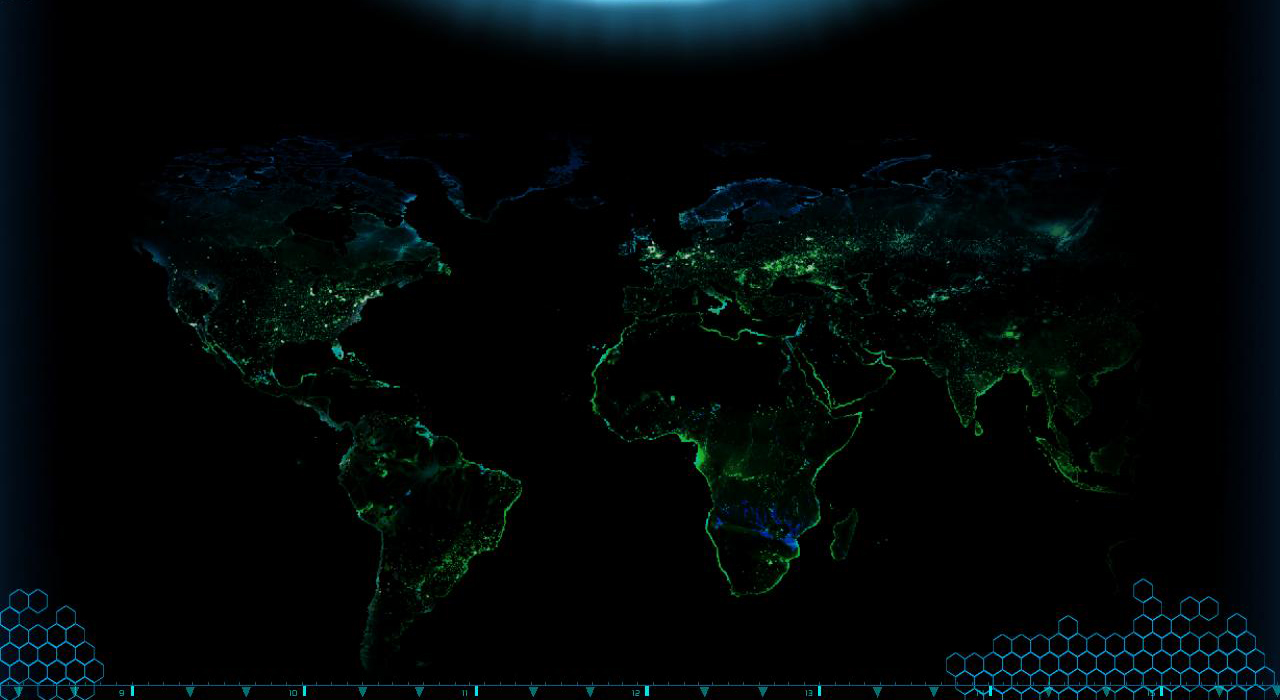 World at night by admiralserenity on deviantart tiberium world at night by admiralserenity tiberium world at night by admiralserenity gumiabroncs Image collections
