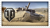 WOT Stamp by AdmiralSerenity