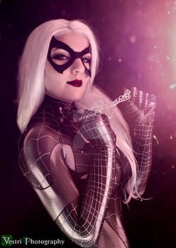 Felicia Hardy/Black Cat