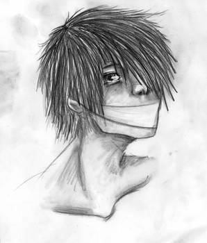10 min Sketch