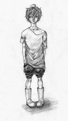 Cezzyl sketch
