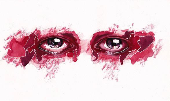 Eyes Red
