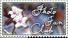 PhotoFanClub - Stamp by xBloodRedRainx